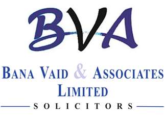 Bana Vaid & Associates Limited